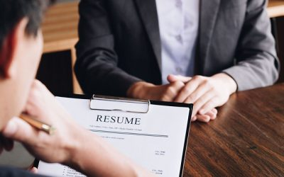 What Hiring Managers Need to See in Your Resume